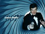 Roger Moore presenta dos candidatos al puesto de nuevo James Bond