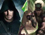 David Goyer da su opinión acerca de la película de Arrow que Warner no quiso llevar a cabo