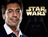 Javier Bardem: 'Participaría en 'Star Wars' si me lo piden'