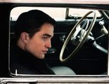 Robert Pattinson retrata a James Dean en el Festival de Sitges