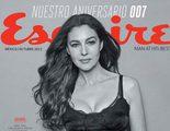 Monica Bellucci posa para Esquire para promocionar 'Spectre'