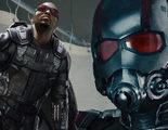¿Cómo será la relación de Falcon y Ant-Man en 'Capitán América: Civil War'?