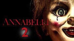 Comienza la producción de la secuela de 'Annabelle'