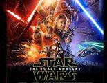 Fantástico segundo póster oficial de 'Star Wars: El despertar de la fuerza'
