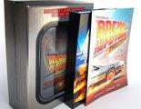 Unboxing: Así es la edición 30º aniversario en Blu-Ray de 'Regreso al futuro'