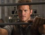 Chris Pratt explica cómo 'predijo' que iba a protagonizar 'Jurassic World'