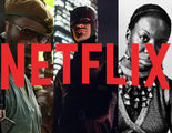 15 joyas del catálogo de Netflix en España para no salir de casa en un mes