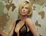 Charlize Theron no hubiera tenido problemas en desnudarse para protagonizar 'Showgirls'