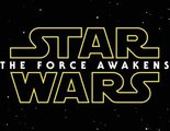 Nuevo póster IMAX de 'Star Wars: Episodio VII - El despertar de la fuerza'