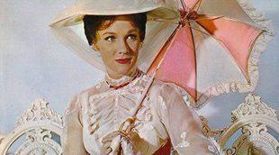 Julie Andrews podría participar en la nueva 'Mary Poppins'