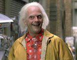 Así está celebrando la humanidad la llegada de Marty McFly de 'Regreso al futuro'