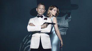 ¿Será 'Spectre' la película más larga de toda la saga 007?