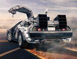 Gracias, Marty McFly. Gracias, Doc. Gracias, 'Regreso al futuro'
