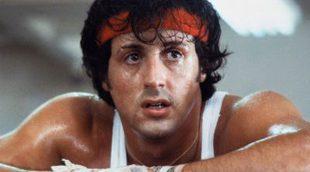 Sylvester Stallone pone a la venta artículos míticos de 'Rocky' o 'Rambo'