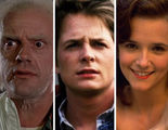 Los protagonistas de 'Regreso al Futuro' vuelven a reecontrarse hoy, 21 de octubre de 2015