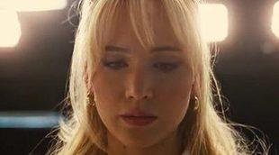 Jennifer Lawrence saca las uñas en el nuevo tráiler de 'Joy'