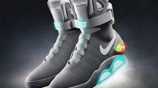 ¡Nike anuncia el lanzamiento de las zapatillas de 'Regreso al futuro'!