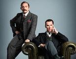El especial de Navidad de 'Sherlock' se llamará 'The Abominable Bride' y se estrenará en Año Nuevo