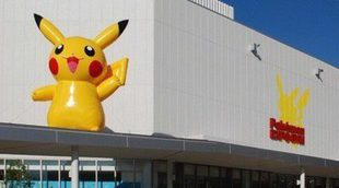 El universo Pokémon no tiene límites... ¡Crean un gimnasio Pokémon!