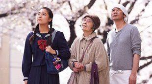 'Una pastelería en Tokio' endulza el arranque de la Seminci 2015