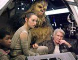 Los treintañeros arrasan en la preventa de entradas de 'Star Wars: El despertar de la fuerza'