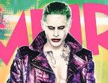 'Escuadrón Suicida': Impresionante nueva imagen del Joker de Jared Leto en la revista Empire