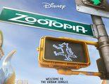 Presentados todos los personajes de 'Zootrópolis', la nueva película de Disney