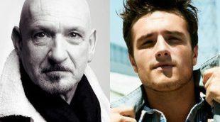 Josh Hutcherson y Ben Kinsgley protagonizarán el thriller 'Backstabbing for Beginners'