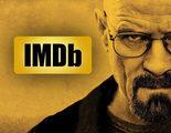 El equipo de IMDb escoge sus 25 series preferidas de los últimos 25 años