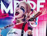 Empire difunde otras dos portadas de 'Escuadrón Suicida' con Harley Quinn y Deadshot