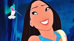 20 aniversario: 20 curiosidades que no sabías de 'Pocahontas'