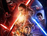 Los personajes de Disney reaccionan al último tráiler de 'Star Wars: El despertar de la fuerza'