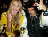 Rihanna se une a 'Valerian y la ciudad de los mil planetas' de Luc Besson