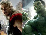 Según Mark Ruffalo 'Thor: Ragnarok' será una buddy movie