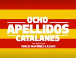 A partir del viernes 30 de octubre podrás comprar tu entrada para 'Ocho Apellidos Catalanes'
