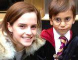 El reencuentro de Emma Watson y Harry Potter que nos hizo morir un poco más de amor por ella