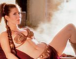 Carrie Fisher aconseja a Daisy Ridley: 'No te conviertas en una esclava como yo'