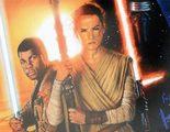 China todavía no ha aprobado 'Star Wars: El despertar de la fuerza' y peligra su estreno en diciembre