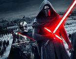 Air France ofrece vuelos para ver 'Star Wars: El despertar de la fuerza' dos días antes de su estreno