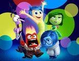 'Inside Out': Un usuario de reddit asegura haber encontrado el camión de Pizza Planet típico de Pixar