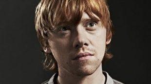 ¡Ron Weasley sigue vivo! Rupert Grint tiene proyecto