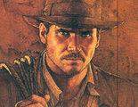 Steven Spielberg insinúa que habrá 'Indiana Jones 5' en los Premios Britannia