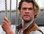 El tráiler final de 'En el corazón del mar' muestra la épica lucha que librará Chris Hemsworth