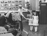 Las gemelas de 'El resplandor' relatan sus experiencias del rodaje 35 años después de su estreno