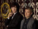 El creador de 'Sherlock' deja en manos de su protagonista el final de la serie