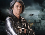 Evan Peters revela la trama de Mercurio en 'X-Men: Apocalipsis'