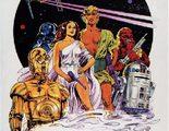 Los pósters internacionales más locos de la saga de 'Star Wars'