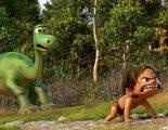 Así se salvó el proyecto 'El viaje de Arlo' de Pixar del abismo