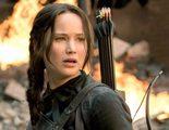 Jennifer Lawrence admite que Katniss Everdeen le ha inspirado