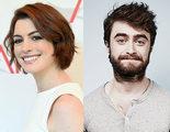 Anne Hathaway y Daniel Radcliffe encabezarán el espectacular reparto de 'The Modern Ocean'